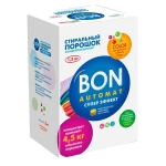 Концентрированный стиральный порошок Color BON Bn-138