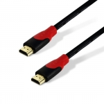 Интерфейсный кабель HDMI-HDMI SHIP SH6016-1.5P Пол. пакет