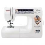 Швейная машина Janome Art Decor 718A