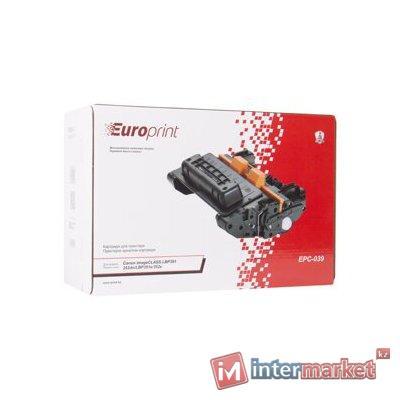 Картридж, Europrint, EPC-039,