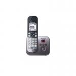 Радиотелефон Panasonic KX-TG6811, Metallic
