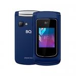 Телефон BQ BQ-2433 Dream DUO Blue
