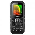 Телефон teXet TM-504R, Black-Red