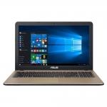 "Ноутбук ASUS X540LA, (Core i3-4005U-1.7/500GB5/4GB/DVD-RW/802.11n/BT/15.6""HD/DOS)"
