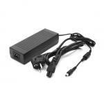 Персональное зарядное устройство, LENOVO, 19.5V/6.15A, 120W, Штекер 6.33.0 (big head), Чёрный