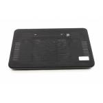 Подставка для ноутбука DeepCool, N17, Черный