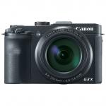 Циф. фотокамера Canon PowerShot G3 X (черный)