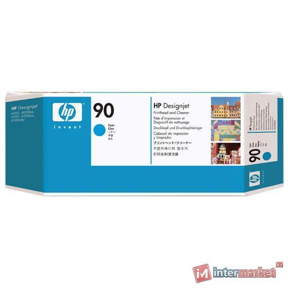 Печатающая головка HP C5055A (Cyan)
