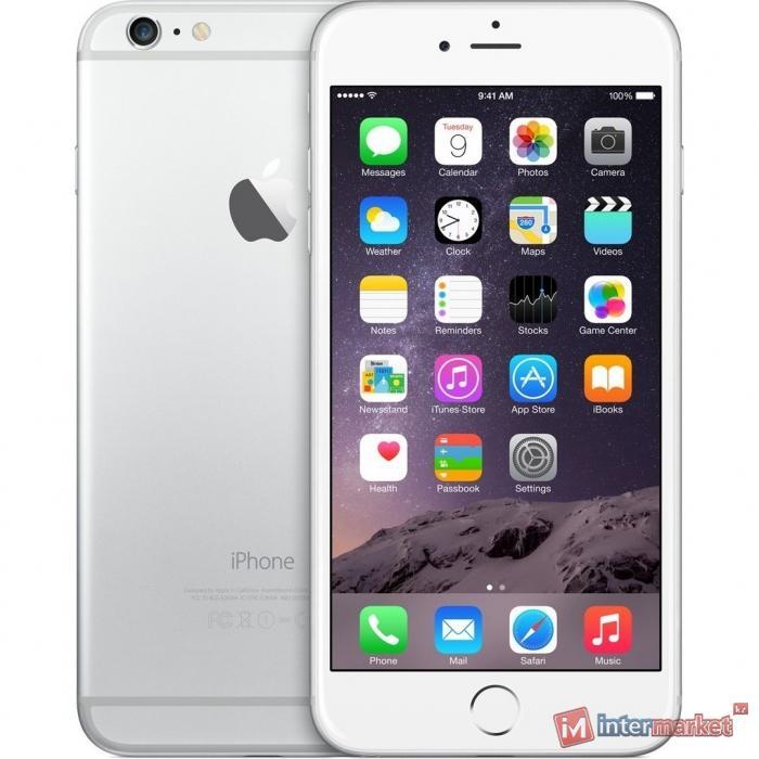 Смартфон Apple iPhone 6S 128Gb, Silver