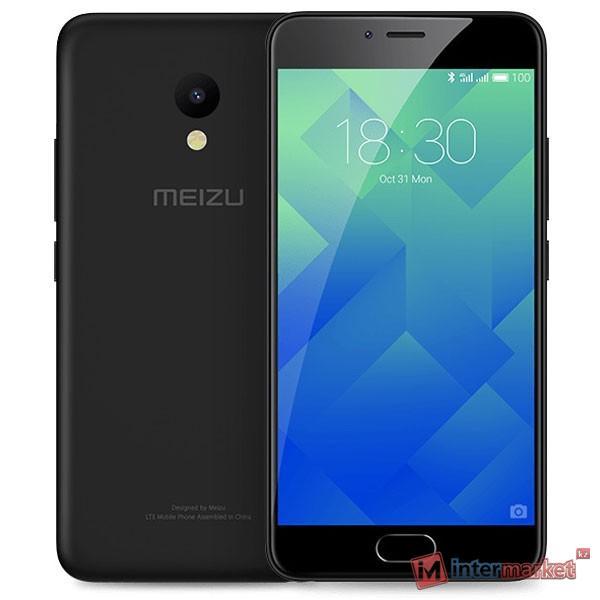 Смартфон Meizu M5 16Gb, Black