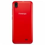 Смартфон Prestigio Wize Q3 PSP3471DUORED