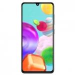 Смартфон Samsung Galaxy A41, Black(401022)