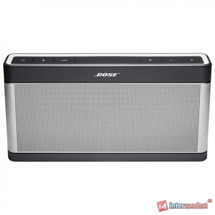 Акустическая система BoseSoundLink Bluetooth speaker III
