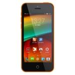 Смартфон teXetiX-mini (TM-4182), Orange