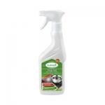 Средство стеклокерамических поверхностей,антибактериальное с распылителем 500мл. Eco&clean WP-023